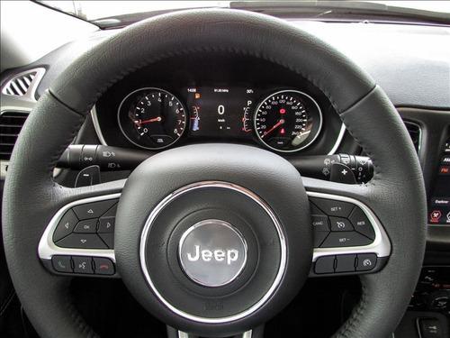 jeep compass 2.0 16v longitude 4x4