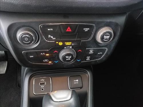 jeep compass 2.0 16v longitude