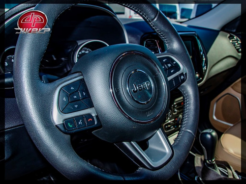 jeep compass 2.0 limited 4x2 16v
