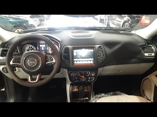 jeep compass 2.0 limited 4x4 aut. 5p