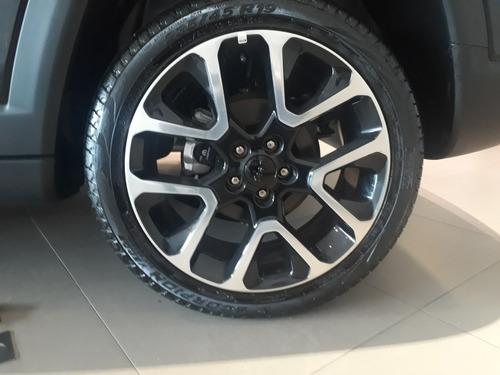 jeep compass 2.0 limited 4x4 diesel aut. 5p  19/20