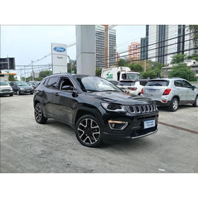Jeep Compass 2.0 Limited Automatico Flex