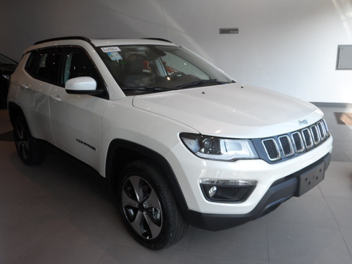 jeep compass 2.0 limited diesel aut. 5p blindado