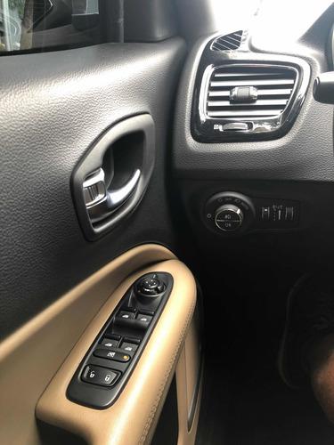 jeep compass 2.0 limited flex aut. 5p 2017