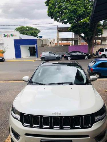 jeep compass 2.0 limited flex aut. 5p 2018