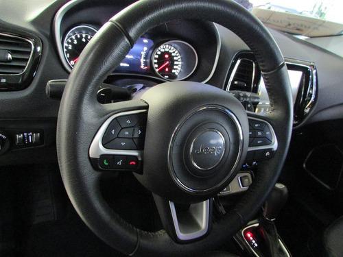 jeep compass 2.0 limited flex aut. 5p