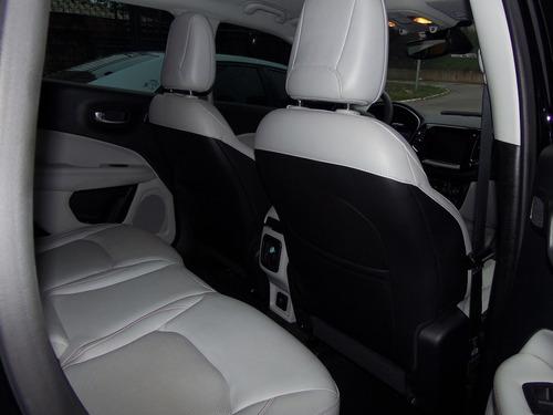jeep compass 2.0 limited high tech flex aut. 5p 2018