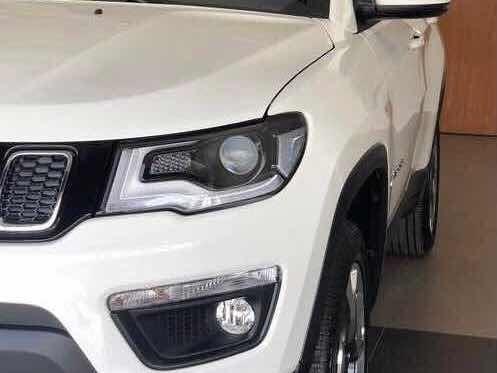 jeep compass 2.0 longitude aut. 5p 2019