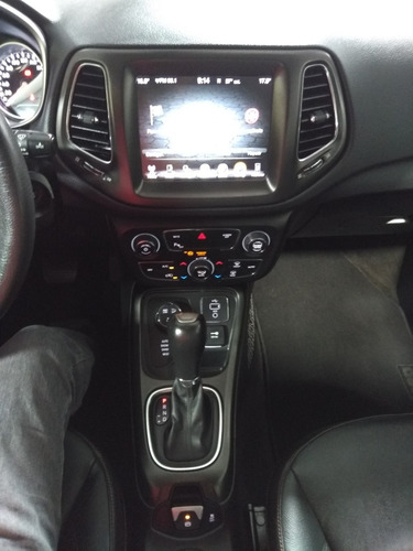 jeep compass 2.0 longitude aut. 5p