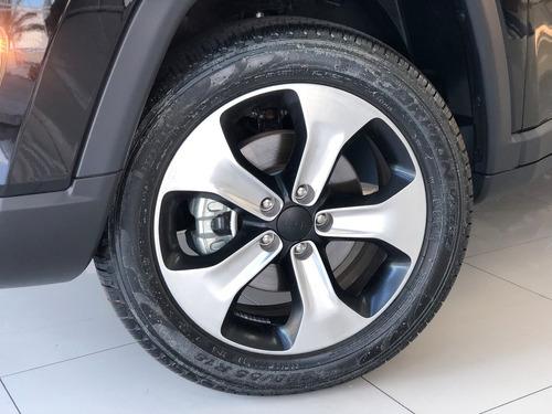 jeep compass 2.0 longitude aut. diesel 5p
