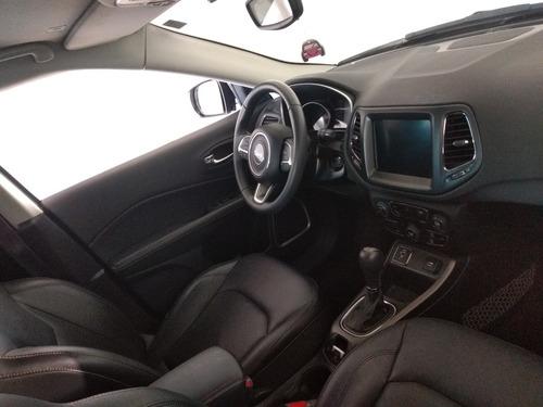 jeep compass 2.0 longitude flex 5p automatico