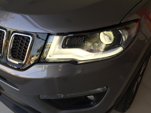 jeep compass 2.0 longitude flex okm a pronta entrega