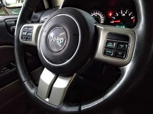 jeep compass 2.0 sport 2012
