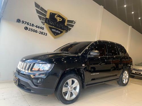 jeep compass 2.0 sport aut. 5p 2015
