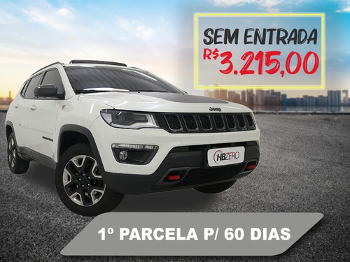 jeep compass 2.0 tdi trailhawk 4wd (aut) 2018