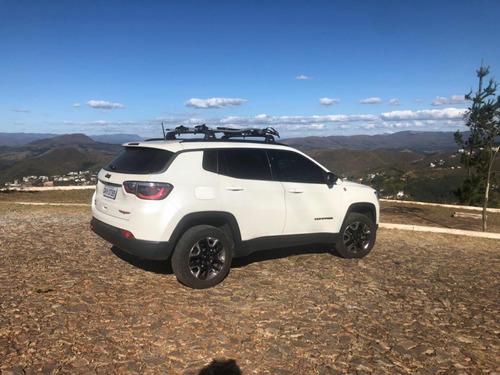 jeep compass 2.0 trailhawk aut. 5p 2017