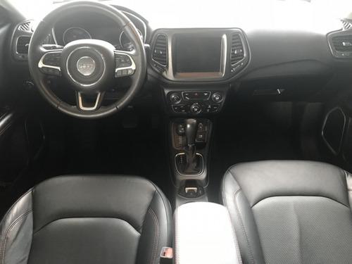 jeep compass 2.0 trailhawk aut. 5p