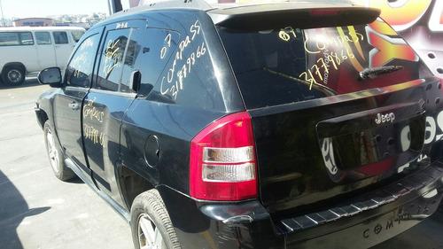 jeep compass 2006 atm 2.4 lit 4 cil venta de partes 2006