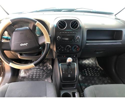 jeep compass 2009, motor 2.4 (no liberado)