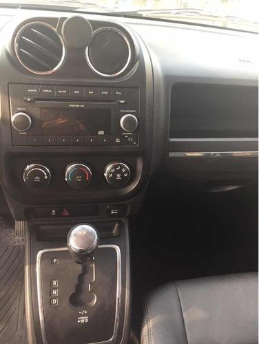jeep compass 2012 full cuero
