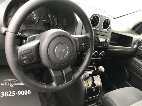 jeep compass 2013 5p sport cvt 4x2
