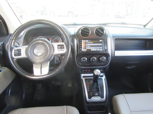 jeep compass 2014 limited