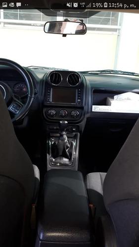 jeep compass 2014 tm 2.4 latitude