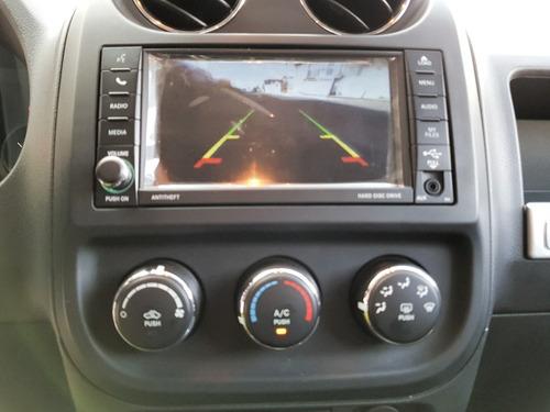 jeep compass 2015 latitud l4 cvt 4x2 posible cambio