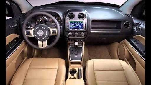 jeep compass ( 2016-2017 ) okm a pronta entrega