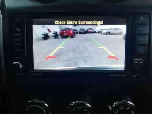 jeep compass 2016 5p limited 4x2 l4/2.4 aut