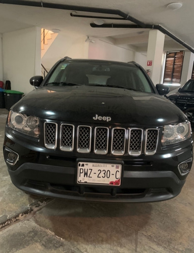 jeep compass 2016 limited. 4x2 at