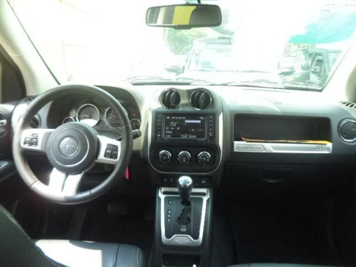 jeep compass 2016 limited 4x2 l4/2.4 aut