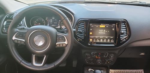 jeep compass 2017 2.0 limited flex aut. 5p