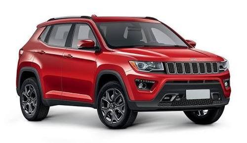 jeep compass ( 2017-2018 ) okm a pronta entrega