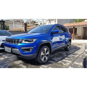Jeep Compass 2017 Diesel (4x4)