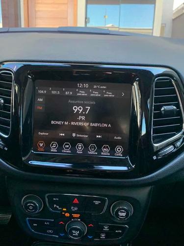 jeep compass 2018 2.0 limited flex aut. 5p