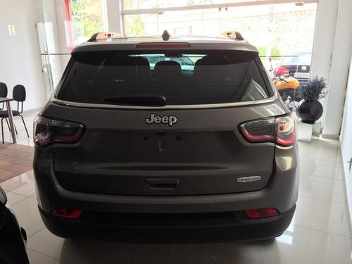 jeep compass ( 2018-2018 ) okm pronta entrega r$ 100.899,99