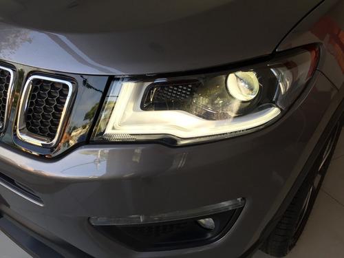 jeep compass ( 2018-2018 ) okm pronta entrega r$ 99.899,99