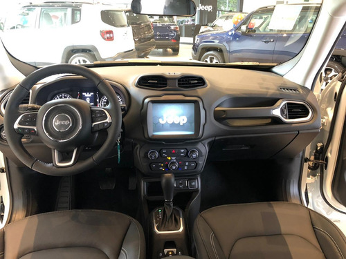 jeep compass - 2019 / 2020 2.0 16v diesel limited 4x4 aut