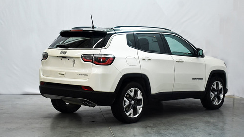 jeep compass 2019 2.4 limited premium at