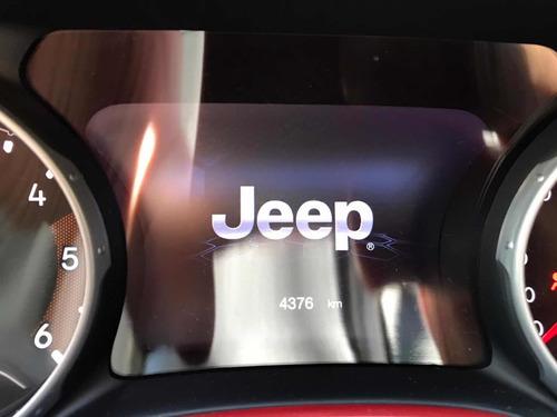 jeep compass 2019 4x2 diesel 2019 baixo km top ñ honda crv