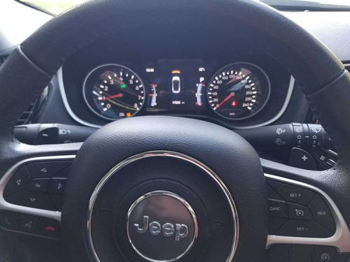 jeep compass 2.4 4x4