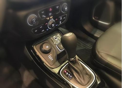 jeep compass 2.4 anticipo minimo 0%