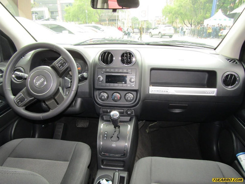 jeep compass 2.4 at