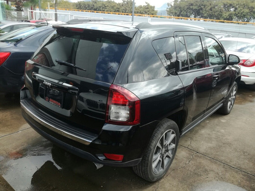 jeep compass 2.4 l limited aut