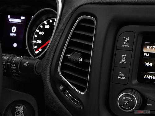 jeep compass 2.4 latitude 180hp at 6vel 4x2 abs ebd r17 rhc