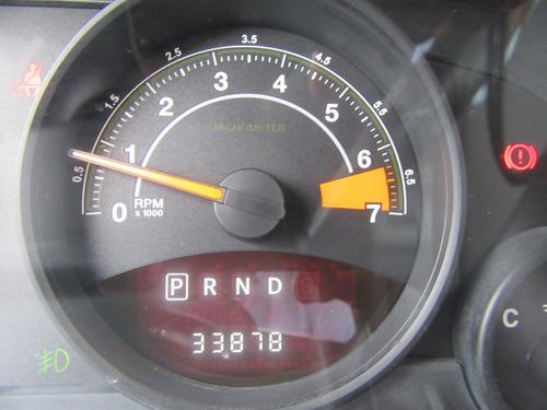 jeep compass 2.4 latitude 4x2 mt 2015 blanco