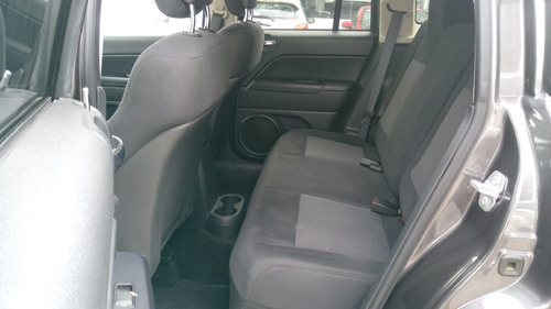 jeep compass 2.4 latitude  demo crédito desde 29,000 a 48 m