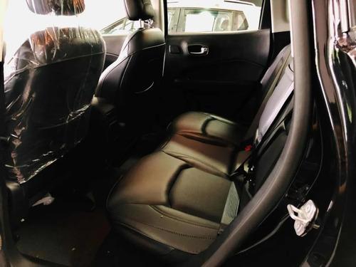 jeep compass 2.4 limited 170cv atx