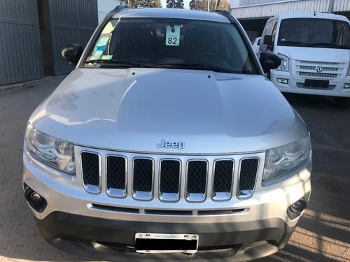jeep compass 2.4 limited 170cv atx - financiamos